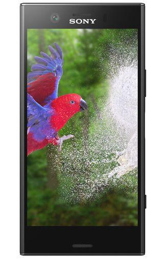 Productafbeelding van de Sony Xperia XZ1 Compact Black