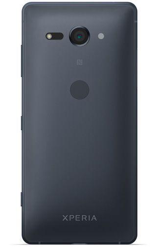 Productafbeelding van de Sony Xperia XZ2 Compact Black