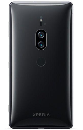 Productafbeelding van de Sony Xperia XZ2 Premium Black