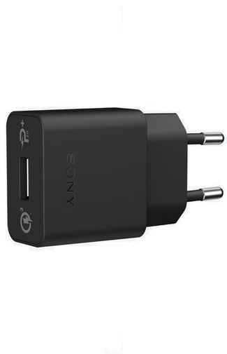 Productafbeelding van de Sony Xperia XZ2 Black
