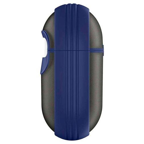 Productafbeelding van de Spigen Color Brick Case Blue Apple AirPods Pro