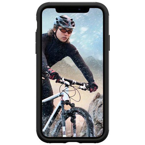 Produktimage des Spigen Gearlock Fahrradhalterung Case Apple iPhone XR