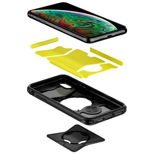 Produktimage des Spigen Gearlock Fahrradhalterung Case Apple iPhone XS Max