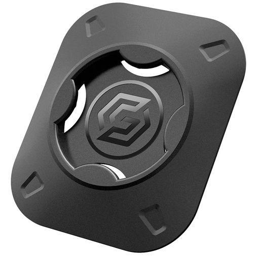 Productafbeelding van de Spigen Gearlock Universele Fietshouder Adapter AU100