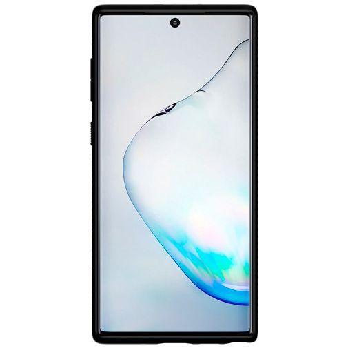 Produktimage des Spigen Liquid Air Hülle Schwarz Samsung Galaxy Note 10+