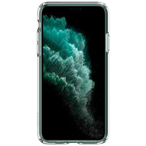 Produktimage des Spigen Liquid Crystal Case Clear Apple iPhone 11 Pro
