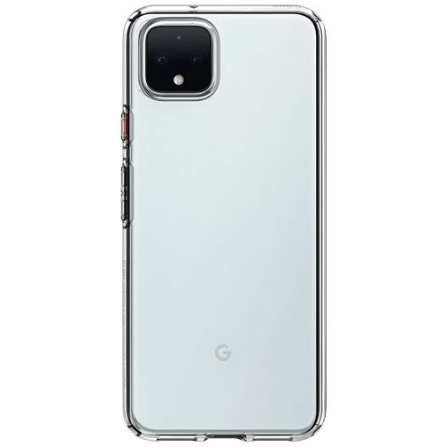Productafbeelding van de Spigen Liquid Crystal Case Clear Google Pixel 4 XL
