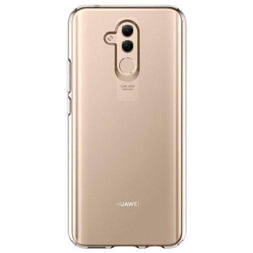 Productafbeelding van de Spigen Liquid Crystal Case Clear Huawei Mate 20 Lite