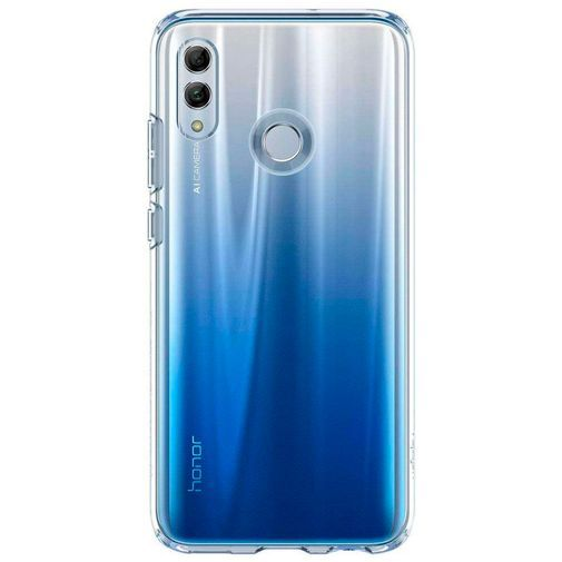 Produktimage des Spigen Liquid Crystal Case Clear Huawei P Smart (2019)/Honor 10 Lite