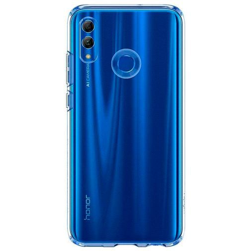 Productafbeelding van de Spigen Liquid Crystal Case Clear Huawei P Smart (2019)/Honor 10 Lite