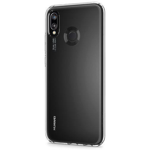 Produktimage des Spigen Liquid Crystal Case Clear Huawei P20 Lite