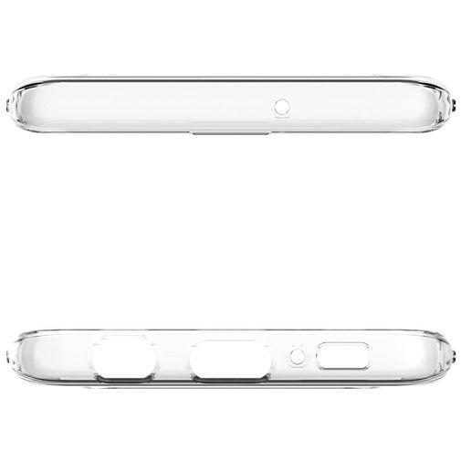 Produktimage des Spigen Liquid Crystal Case Clear Samsung Galaxy S10