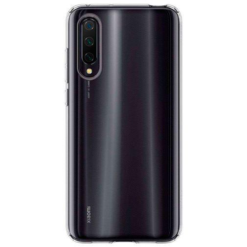 Productafbeelding van de Spigen Liquid Crystal Case Clear Xiaomi Mi 9 Lite