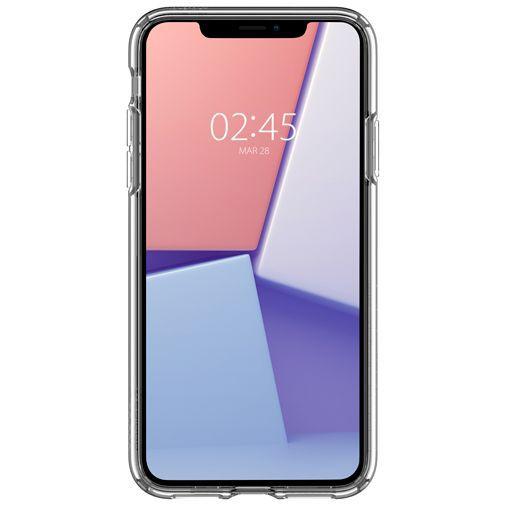 Productafbeelding van de Spigen Ultra Hybrid Case Clear Apple iPhone 11
