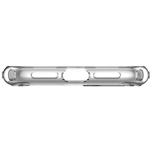 Produktimage des Spigen Ultra Hybrid Hülle Transparent Apple iPhone 11