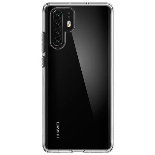 Productafbeelding van de Spigen Ultra Hybrid Case Clear Huawei P30 Pro