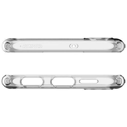 Productafbeelding van de Spigen Ultra Hybrid Case Clear Huawei P30