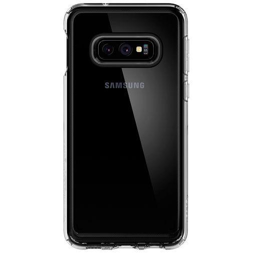Productafbeelding van de Spigen Ultra Hybrid Case Clear Samsung Galaxy S10e