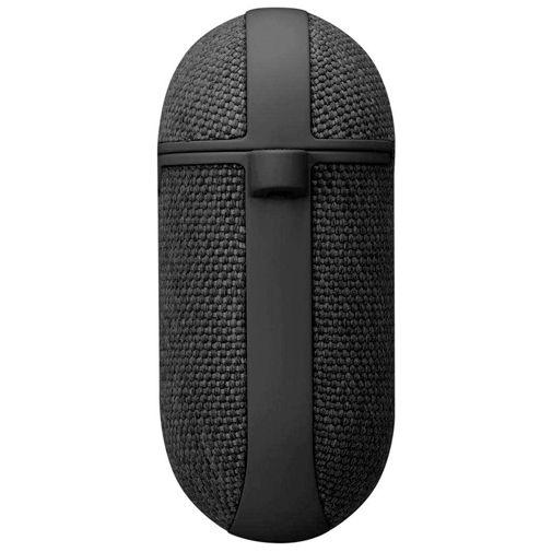Productafbeelding van de Spigen Urban Fit Case Black Apple AirPods