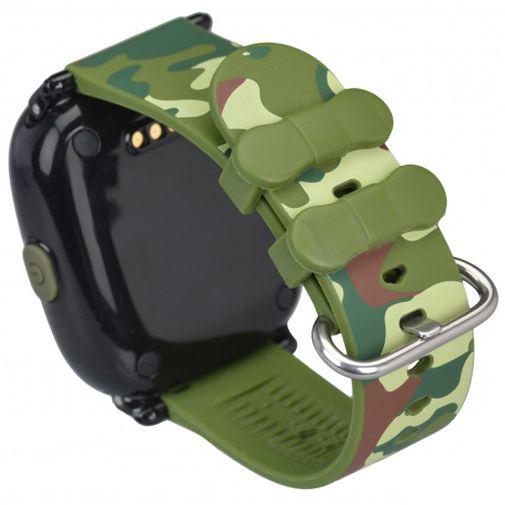 Produktimage des Spotter GPS Watch Grün