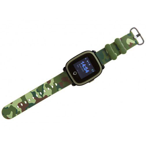 Productafbeelding van de Spotter GPS Watch Green