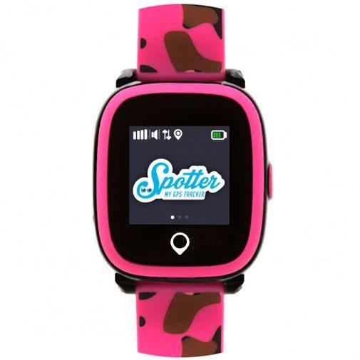 Productafbeelding van de Spotter GPS Watch Pink