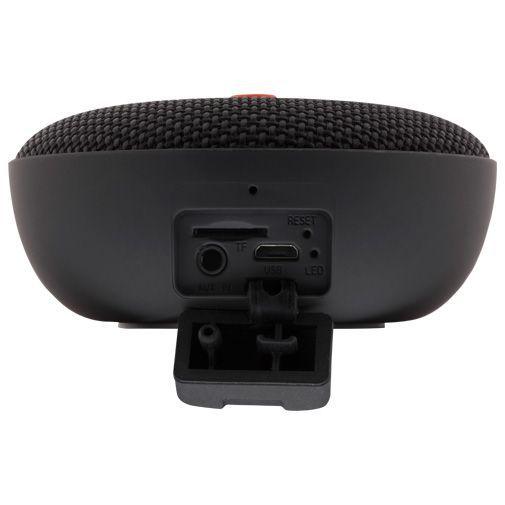 Produktimage des Streetz Bluetooth Lautsprecher CM753 Schwarz
