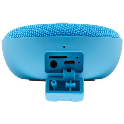 Produktimage des Streetz Bluetooth Lautsprecher CM755 Blau