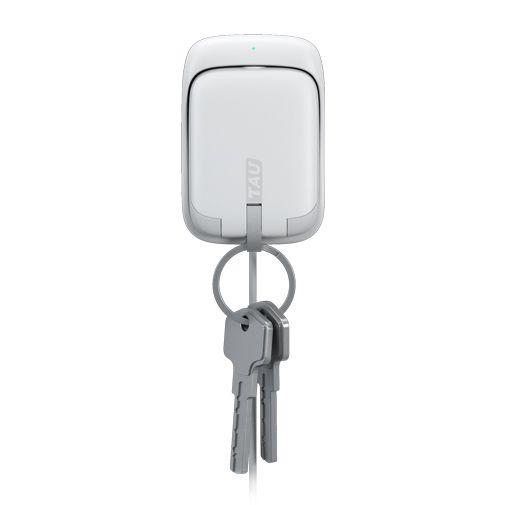 Productafbeelding van de TAU Mini Powerbank 1400mAh Wit