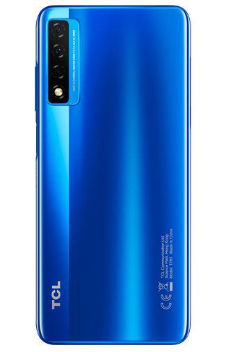 Produktimage des TCL 20 5G Blau