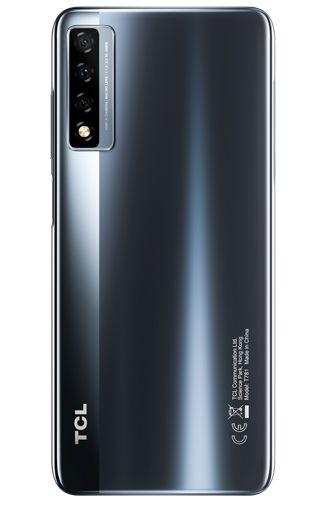 Productafbeelding van de TCL 20 5G Grijs