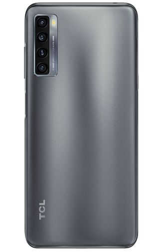 Productafbeelding van de TCL 20 L+ Zwart