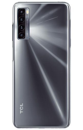 Product image of the TCL 20 L Black