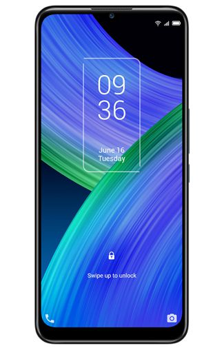 Product image of the TCL 20 R 5G Blue