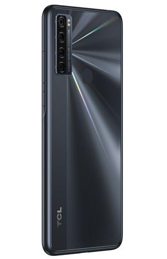 Productafbeelding van de TCL 20 SE Zwart
