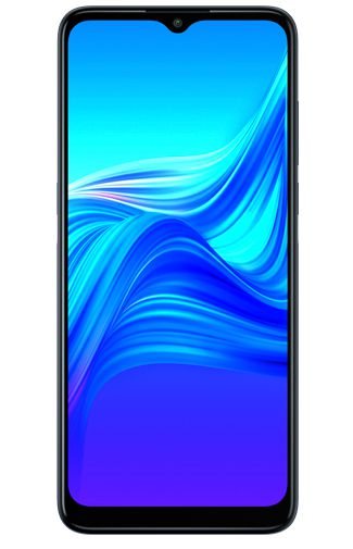 Product image of the TCL 20 Y Blue