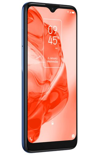 Product image of the TCL 205 Blue