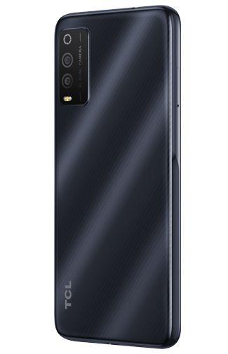 Productafbeelding van de TCL 205 Zwart
