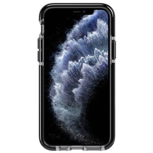 Produktimage des Tech21 Evo Check Case Smokey Schwarz Apple iPhone 11 Pro