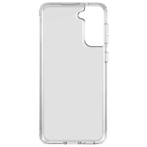 Productafbeelding van de Tech21 Evo Clear TPU Back Cover Transparant Samsung Galaxy S21+