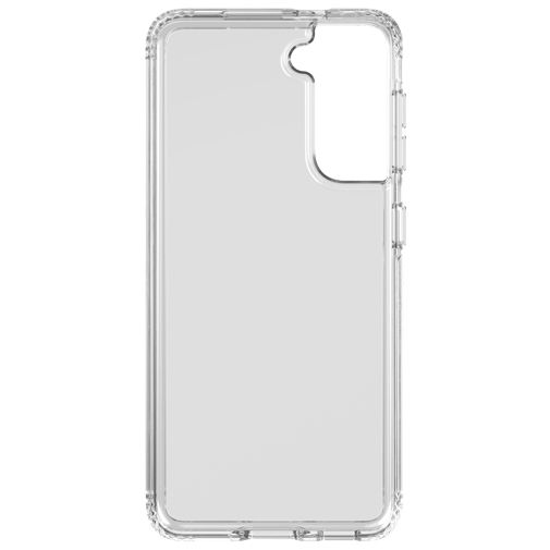 Productafbeelding van de Tech21 Evo Clear TPU Back Cover Transparant Samsung Galaxy S21