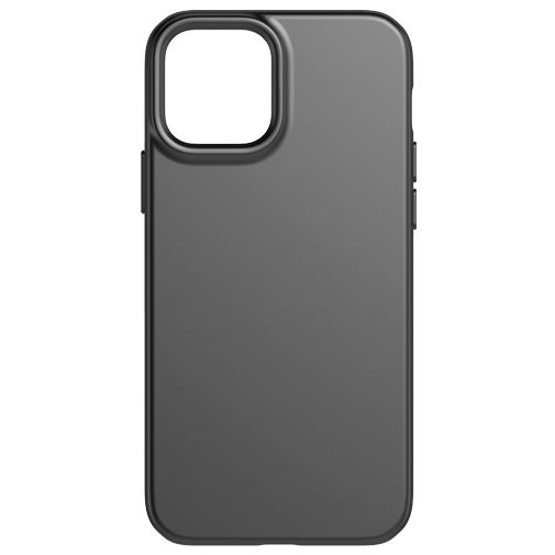 Productafbeelding van de Tech21 Evo Slim TPU Back Cover Apple iPhone 12/12 Pro Zwart