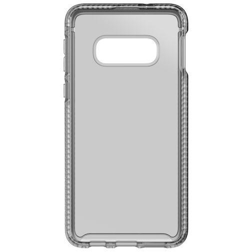 Produktimage des Tech21 Pure Carbon Case Smokey Samsung Galaxy S10e