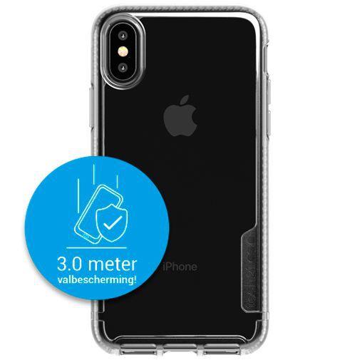 Productafbeelding van de Tech21 Pure Case Clear Apple iPhone X/XS