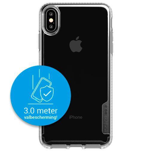 Produktimage des Tech21 Pure Case Clear Apple iPhone XS Max