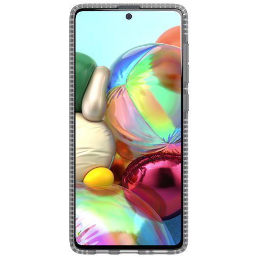 Productafbeelding van de Tech21 Studio Colour Case Samsung Galaxy A71 Transparant