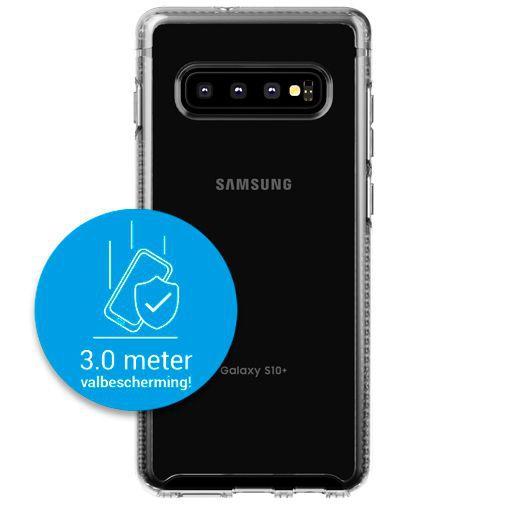Productafbeelding van de Tech21 Pure Case Clear Samsung Galaxy S10+