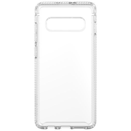 Produktimage des Tech21 Pure Case Clear Samsung Galaxy S10+