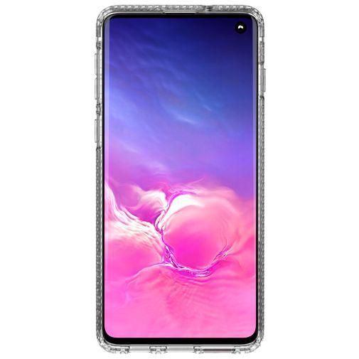 Produktimage des Tech21 Pure Case Clear Samsung Galaxy S10