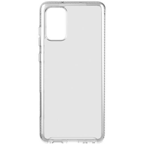 Produktimage des Tech21 Pure Case Clear Samsung Galaxy S20+